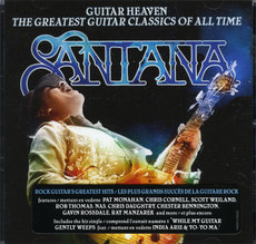Guitarheaven
