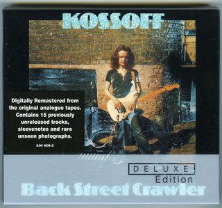 Backstreetdelux