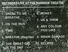 Tour72list