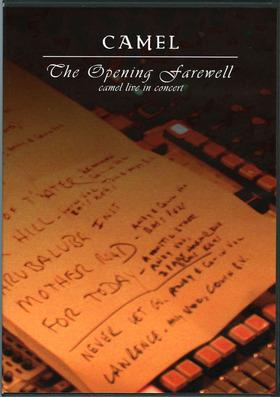 Openingfarewell
