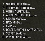 Swedishlist