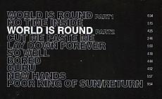 Worldisroundlist