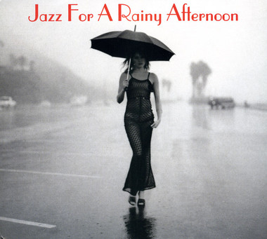 Jazzrainyafternoon