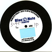 Bluenotex