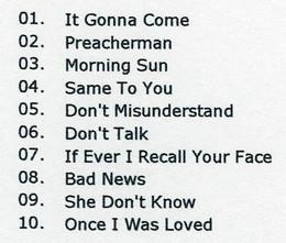 Album2list