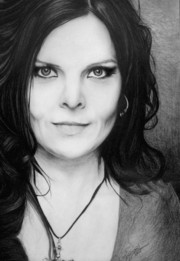 Anette_olzon_by_esteljf_2