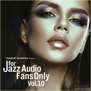 Forjazzaudiofansonly10