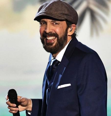 Juanluisguerra2017w